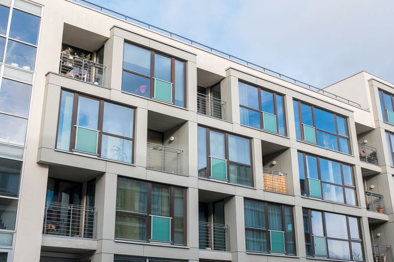 Is It Time To Reclassify Blocks Of Flats As High Risk For