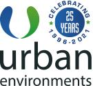 Urban Environments logo
